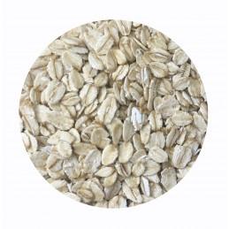 Copos Gruesos de Avena (Sin Gluten) Ecológicos BIO biospirit a Granel (Paquetes)