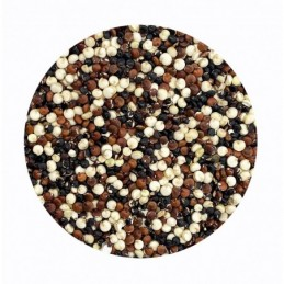 Quinua tricolor Ecológica BioSpirit a granel (Paquetes)