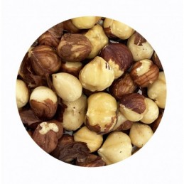 Avellana RAW Ecológica BioSpirit a granel (Paquetes)