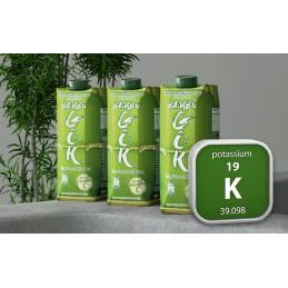 Bebida vegetal a base de Bambú GOK 500ml