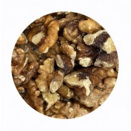 Nueces mitades Ecológicas BioSpirit a granel (Paquetes)