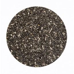 Semillas de chia Organica a granel (Paquetes)