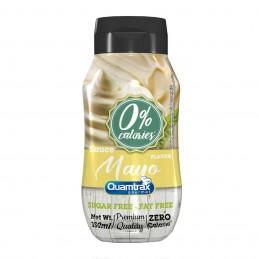 Mayo Zero calorías 330ml, Quamtrax
