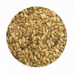 Linaza dorada BIO BioSpirit a granel (Paquetes)