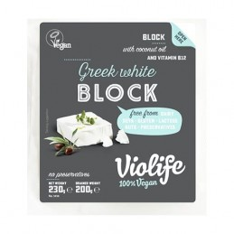 Queso griego Violife 230g