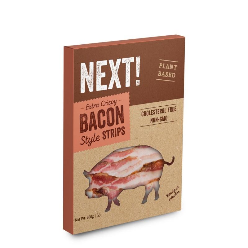 Bacon Next 200gr