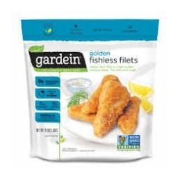 Filetes estilo pescado Gardein 288gr