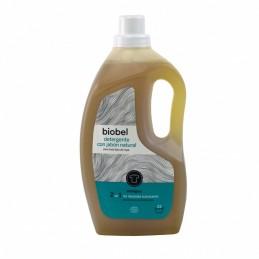 Detergente Liquido BIO 2 EN 1 Biobel 1'5L