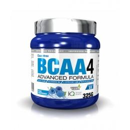 BCAA 4 Arándanos Quamtrax 325g