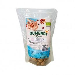 Pistacho tostado Gumendi 100g