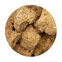 Bocados Legumeat a granel (Paquetes)