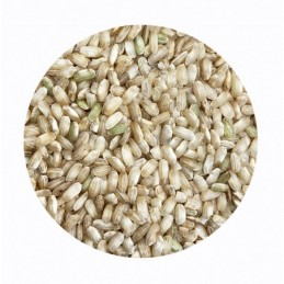 Arroz redondo integral BIO BioSpirit a granel (Paquetes)