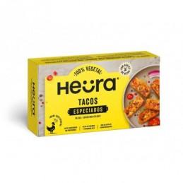 Tacos especiados de Heura 180g
