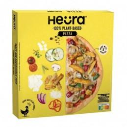 Pizza vegana de Heura 410gr