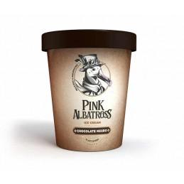 Helado Chocolate Negro Pink Albatross 480ml