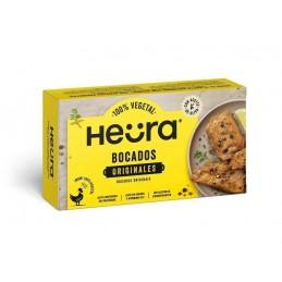 Bocados originales de Heura 180gr