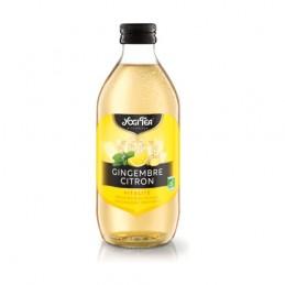 Yogi Tea Ginger Lemon 330ml