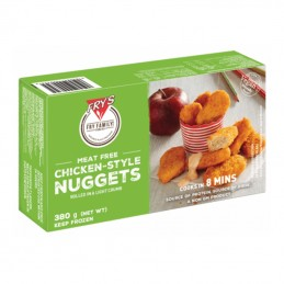 Nuggets FRY'S 380g