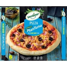 Pizza PlanTuna 370g Verdino