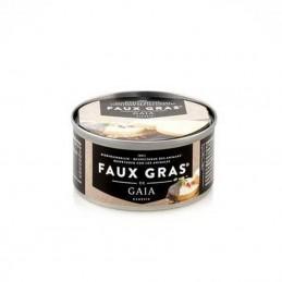Pate Faux Gras Gaia 125g
