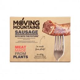 Salchicha No-Pork Moving Mountains 57g