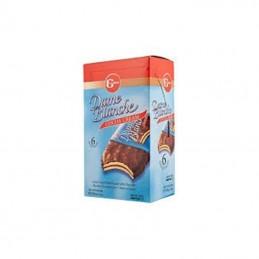 Galletas chocolate Dame Blanche 30g