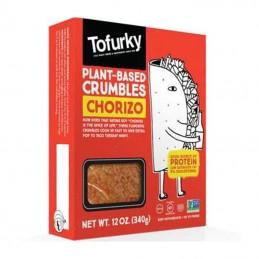 Chorizo Tofurky 340gr