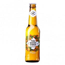 The good cider sabor...