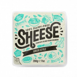 Queso Griego Sheese 200gr