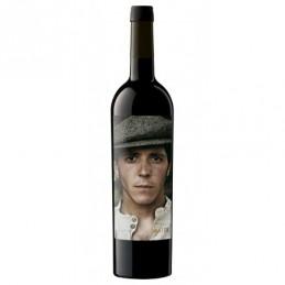 """Vino tinto roble """"El Pícaro"""" Matsu"""