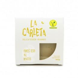 Queso al Natto 200 gr La Carleta