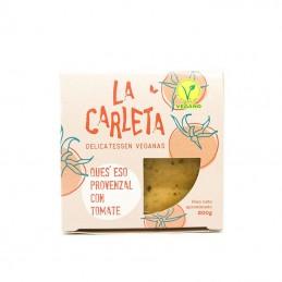 Queso provenzal con tomate 200 gr La Carleta