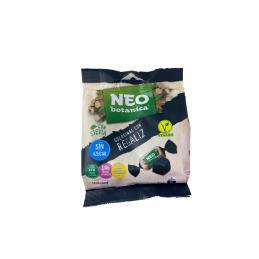 Gominolas con regaliz Neo...