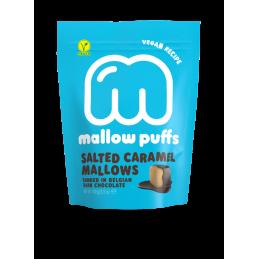 Mallows caramelo salado...