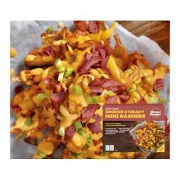 Bacon miami Burger  1kg