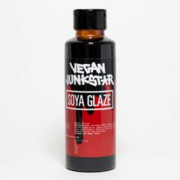 Salsa Soya glaze Vegan...