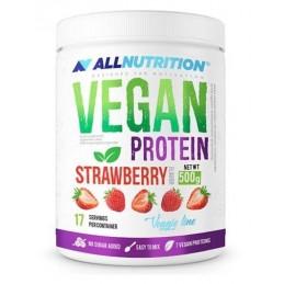 Vegan protein de Fresa All...