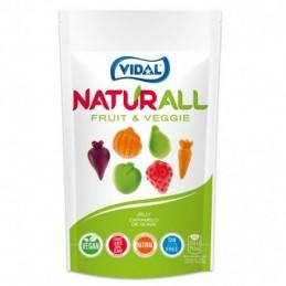 Chuches veganas Naturall...