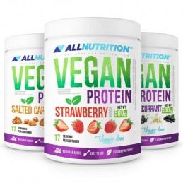 Vegan protein Vanilla...