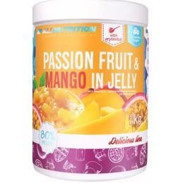 Mermelada de frutas Mango y...