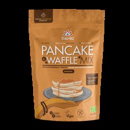 Mezcla para pancakes y...