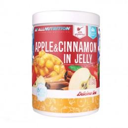 Mermelada de manzana y...