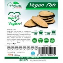 Vegan Pescado Vegan Nutrition 300gr