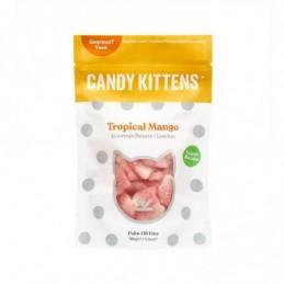 Gominolas de Mango Candy Kittens 125gr