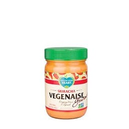 Veganesa Sriracha Follow Your Heart 340ml