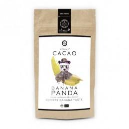 Cacao en polvo Banana Panda Alveus 100gr