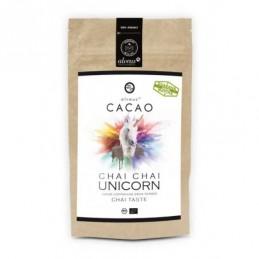 Cacao en polvo Chai Unicorn Alveus 100gr