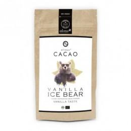 Cacao en polvo Vainilla Ice Bear Alveus 100gr