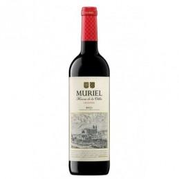 Vino Fincas de la Villa Crianza Muriel 750ml