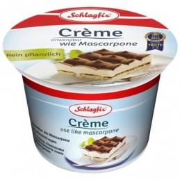 Queso crema mascarpone vegano Schlagfix 200mL